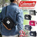 コールマン Coleman 2wayショルダーバッグ ショルダーポーチ Cシリーズ C-SHOULDER POUCH 21526