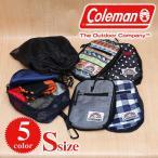 コールマン Coleman ポーチ C-トラベルケースS C-SERIES Cシリーズ C-TRAVEL CASE S 27175