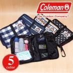 コールマン Coleman ポーチ C-バスルームオーガナイザー C-SERIES Cシリーズ C-BATH ROOM ORGA NIZER 27197