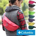 Columbia(コロンビア)のウエストバッグ チェストバッグ