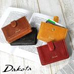 ダコタ Dakota カードケース 名刺入れ Cuelo クエロ レディース 36186