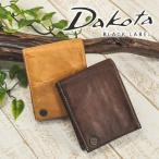 ショッピングブラックレーベル ダコタブラックレーベル Dakota black label 二つ折り財布 ベルク 623506 メンズ