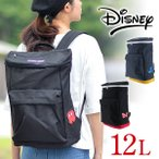ディズニー Disney リュックサック デイパック バックパック メンズ レディース 3861