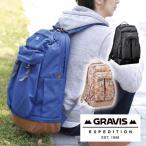 数量限定 グラビス Gravis リュックサック デイパック メトロ2 METRO 2 1281110