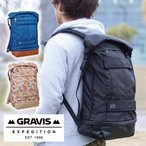 数量限定 グラビス Gravis リュックサック デイパック メトロ2XL METRO 2 XL 1281210