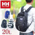ヘリーハンセン HELLY HANSEN リュックサック デイパック ACCESSORIES アクセサリーズ Bag SKARSTIND 20 hoy91402