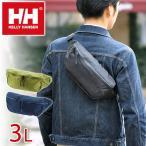 ヘリーハンセン HELLY HANSEN ウエストバッグ ボディバッグ ACCESSORIES GRONG SMALL HIP メンズ レディース hoy91706