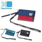 カリマー karrimor 三つ折り財布 travel×lifestyle トラベル×ライフスタイル VT wallet