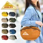 ケルティ kelty ショルダーバッグ L ポーチ ヴィンテージ OVAL SHOULDER L メンズ レディース 2048