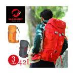 ショッピングパック マムート MAMMUT ザックパック 登山用リュック バックパック トリオンガイド 35+7L ALPINE CLIMBING アルパインクライミング Trion Guide 35+7L 251002202357