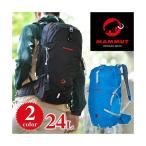 マムート MAMMUT ザックパック 登山用リュック HIKING ハイキング Lithium Zip 24L リチウムジップ24L 25100345024