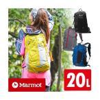 マーモット Marmot リュックサック デイパック Draft 20 m4bf2603 防水