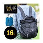 マウンテンハードウェア Mountain Hardwear 2wayトートバッグ リュックサック ガーネットパックトートV.3 Garnet Packtote V.3 oe0249