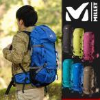 ミレー MILLET ザックパック 登山用リュック MOUNTAIN&TREK マウンテントレック SAAS FEE 30 mis0459m(mis0414m)