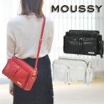 マウジー moussy 2wayショルダーバッグ ハンドバッグ クラッチバッグ Strap ストラップ m01654102