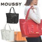 マウジー moussy トートバッグ Strap ストラップ m01654105