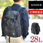 ニクソン NIXON リュックサック リュック デイパック ウォーターロック III Waterlock III メンズ レディース nc2812