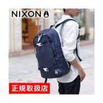 ショッピングnixon NIXON ニクソン リュック バックパック メンズ レディース デイパック NC1954321 nixon