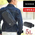 ショッピングnixon ニクソン NIXON ボディバッグ ウエストバッグ ファウンテン III FOUNTAIN III メンズ レディース nc2816