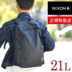 ショッピングnixon ニクソン NIXON リュックサック デイパック スミスSE II SMITH SE II メンズ レディース nc2820