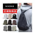 ニクソン NIXON ナップサック リュックサック EVERYDAY CINCH エブリデイシンチ nc2429