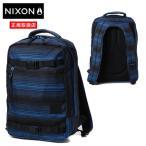 【20%OFFセール】ニクソン NIXON リュックサック リュック デイパック DEL MAR デルマー nc2463