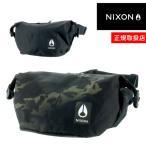 ニクソン NIXON ウエストバッグ ボディバッグ TRESTLES SMU HIPPACK BAG トラッセルSMUヒップパックバッグ メンズ レディース nc2916