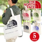 THE NORTH FACE トートバッグ PACK ACCESSORIES TNF Organic Cotton Tote メンズ レディース nm81616