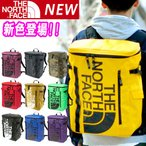 Yahoo!Newbag Wakamatsu【期間限定!10%OFFセール】ザ・ノース・フェイス THE NORTH FACE バックパック リュックサック BASE CAMP BC Fuse Box II ヒューズボックスII nm81817