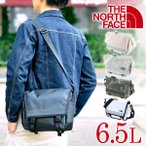 ショッピングメッセンジャーバッグ ザ・ノースフェイス THE NORTH FACE メッセンジャーバッグ BCメッセンジャーバッグXS LIFE STYLE BC Messenger Bag XS メンズ レディース nm81705