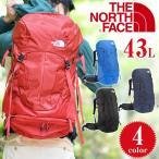 ショッピングNORTH ザ・ノースフェイス THE NORTH FACE ザックパック 登山用リュック M TECHNICAL PACKS TELLUS 45 nm61509m