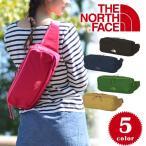 ザ・ノースフェイス THE NORTH FACE 2wayウエストバッグ ポーチ スプートニク DAY PACKS SPUTNIK nm71602