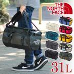 【20%OFF】ザ・ノース・フェイス THE NORTH FACE 2wayボストンバッグ ダッフル リュックサック BASE CAMP ベースキャンプ BC DUFFEL XS メンズ レディース