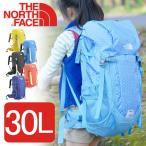 ショッピングmiddle THE NORTH FACE リュックサック デイパック KIDS PACKS キッズパックス K Middle Day 30 nmj71504