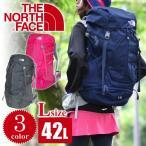 ショッピングNORTH ザ・ノースフェイス THE NORTH FACE ザック 登山リュック L TECHNICAL PACKS W TELLUS 42 nmw61509l