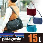 �ѥ����˥� patagonia ���������Хå� ��å��㡼 �ȥ�٥륯���ꥨ LIGHT WEIGHT Lightweight Travel Courier ��� ��ǥ����� 48813