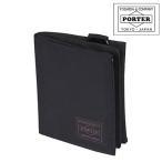 ショッピングサイフ 財布さいふサイフ メンズ 男性 折財布 ポーター PORTERポーター財布 653-09756