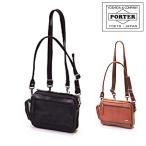 ショッピングポーター (PORTER ポーター)PORTER 吉田カバン ポーター フィールド ショルダー ショルダーポーチ 706-04663 父の日