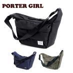 ポーターガール PORTER GIRL ショルダーバッグ PORTER GIRL MOUSSE SHOULDER BAG(S) レディース 751-09875