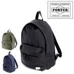 ポーターガール PORTER GIRL リュックサック デイパック PORTER GIRL MOUSSE DAY PACK レディース 751-09876