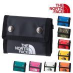 ノースフェイス THE NORTH FACE 二つ折り財布 折り財布 折財布 BASE CAMP ベースキャンプ BC Dot Wallet BCドットワレット nm81820 メンズ レディース