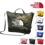 ノースフェイス THE NORTH FACE 2wayショルダーバッグ トートバッグ BASE CAMP ベースキャンプ BC MUSETTE BCミュゼット nm81960 メンズ レディース