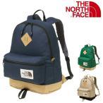 ノースフェイス THE NORTH FACE リュックサック デイパック キッズリュック KIDS PACKS キッズパックス K BERKELEY バークレー nmj71751 メンズ レディース