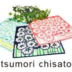 ショッピングツモリチサト ツモリチサト tsumorichisato タオルハンカチ 花 219013-6203