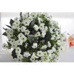 ウェディングブーケ ウエディングブーケ 安い 結婚式 花嫁 造花 ブライダルブーケ 手作り キット フラワー 花束 花飾り 白