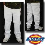 ディッキーズ ワークパンツ DICKIES WORK PANTS 874 白 ホワイト メンズ チノパンツ USA アメリカ●dkp7