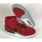 エア ジョーダン レガシー 赤 レッド Nike Air Jordan Legacy 312 ナイキ AV3922-601 メンズ スニーカー●shs336