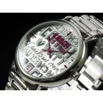 COACH コーチ 腕時計 POPPY ポピー 14501153 シルバー レディース 送料無料
