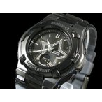 CASIO カシオ 腕時計 Baby-G ベビーG Star Index Series スターインデックスシリーズ BGA-115B-1B ブラック 海外モデル