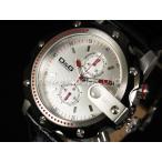 D&G ドルチェ&ガッバーナ 腕時計 SEAN シーン クロノグラフ DW0366 メンズ 即納